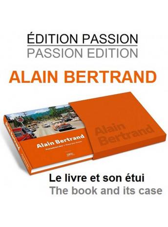 ALAIN BERTRAND Poursuis ton rêve / Chase your dream / Edition JAMVAL