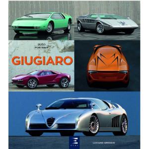 GIUGIARO / Luciano Greggio / Edition ETAI-9791028304508