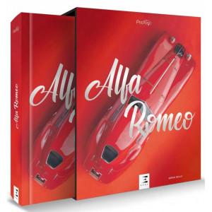 ALFA ROMEO, 110 ANS / Serge BELLU / Edition ETAI ( En Coffret )-9791028304119
