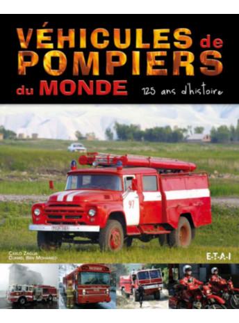 Véhicules de 9782726887554-pompiers du monde /Carlo Zaglia / Edition ETAI-400x500