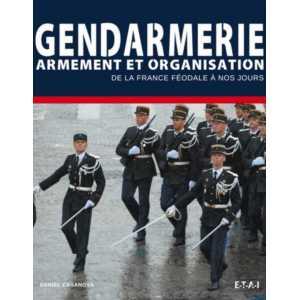 9782726895375-Gendarmes - Armement et organisation-
