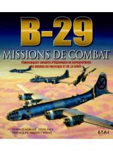 Livre Avions B-29 / Edition ETAI -9782726896549-