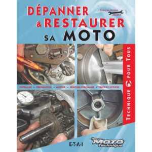 9782726894897-Dépanner restaurer sa moto -