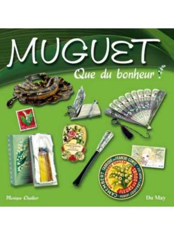 Livre MUGUET 9782841021048