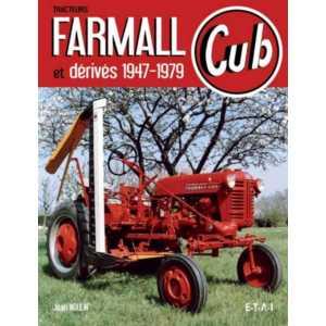Livre Tracteur FARMALL 9782726887721
