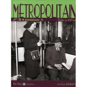 Livre Métropolitain 9782841021130
