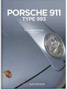 Porsche 993 - 9782956186243