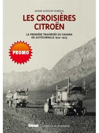 Les croisières Citroën
