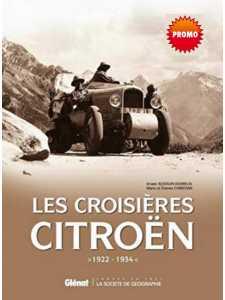 Les croisières Citroën (1922-1934)-9782723473279