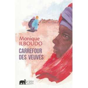 Carrefour des Veuves / Monique Ilboudo / Edition Lettres Mouchetées-9791095999492