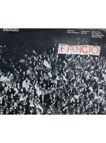 Fangio 9780718110796 Pictorial biography / Denis Jenkinson