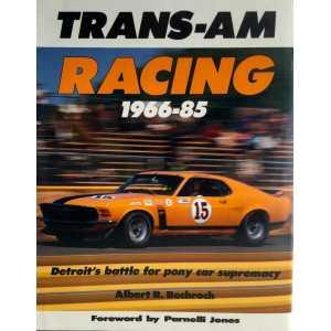 Trans-Am Racing -9780879382292
