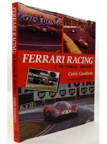 FERRARI 9781861260918 RACING A PICTORIAL HISTORY