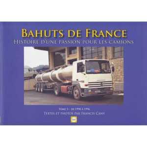 Bahuts de France 9791091948098 Tome 3,