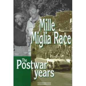 Mille Miglia Race-9788879111881