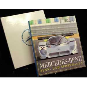 Mercedes-Benz Sportwagen 9783883501628