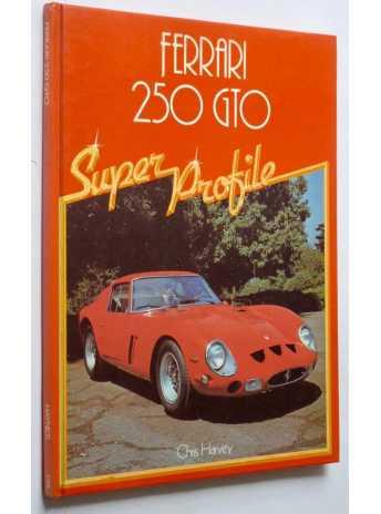 Ferrari 250 GTO 9780854293087