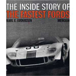 the Fastest Fords 9781903088128