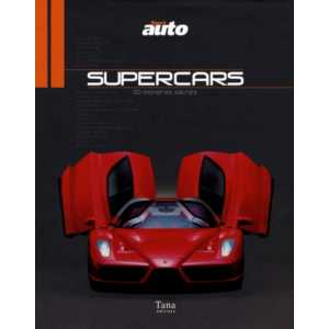 Supercars 9782845673861