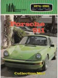 9780907073444  Porsche 911: 1974-1981