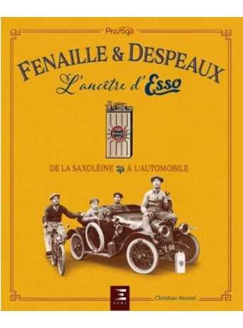FENAILLE et DESPEAUX 9791028304676 / Christian Rouxel