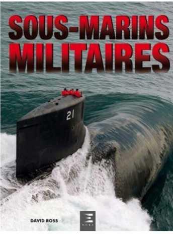 SOUS-MARINS MILITAIRES 9791028304546
