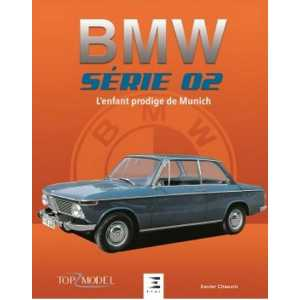 9791028304423 BMW SERIE 02