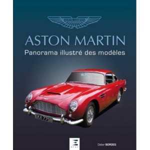 ASTON MARTIN  9791028304669 PANORAMA