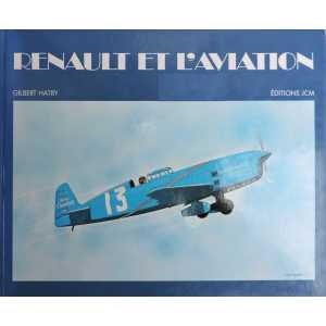 Renault et l'aviation 9782902667116