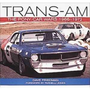 Trans-Am 9780760309438