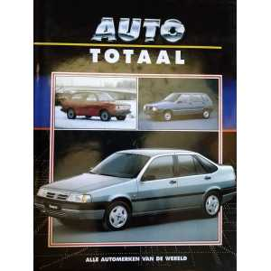 FIAT / Auto Totaal - spe-edition.fr
