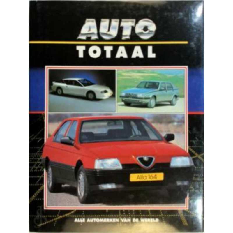 ALFA ROMEO / Auto Totaal spe-edition.fr