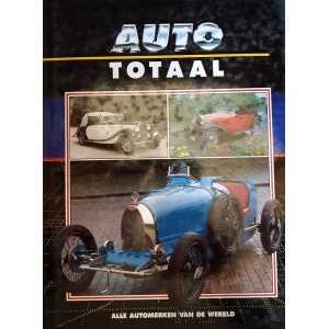 BUGATTI / Auto Totaal spe-edition.fr
