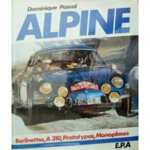 9782851201485 Alpine