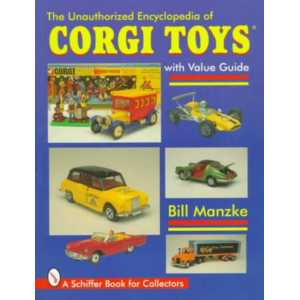 Corgi Toys - Value Guide