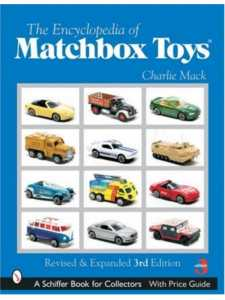 Matchbox Toys - Price guide