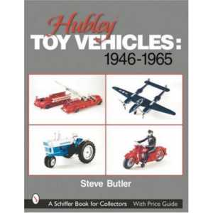 Price Guide Hubley