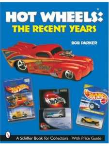 Hot Wheels book Price Guide