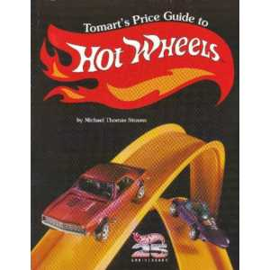 Price Guide to Hot Wheels