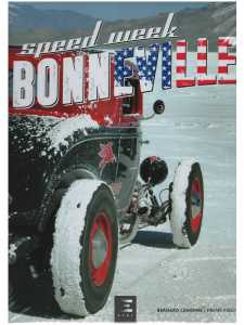 SPEED WEEK BONNEVILLE / ETAI / 9791028304492
