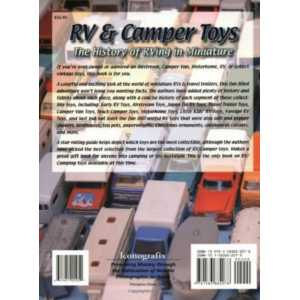 RV and Camper Toys: The History of RVing in Miniature
