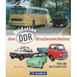 Bildatlas des DDR