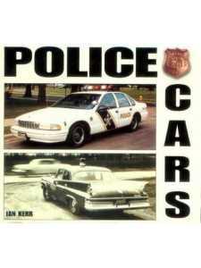 POLICE CARS / Ian Kerr 9780862881092