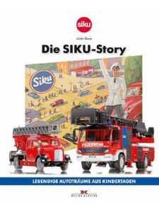 Die SIKU Story / 9783768834919