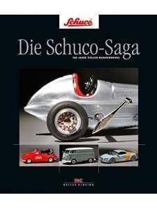 Die Schuco-Saga 100 Jahre voller Wunderwerke