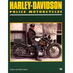 Harley-Davidson Police Motorcycles