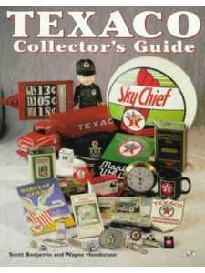 Texaco Collector's Guide