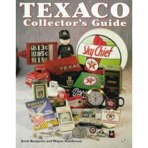 Texaco Collector's Guide