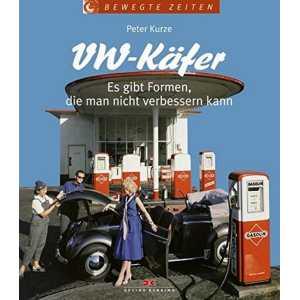 VW Käfer: Es gibt Formen, die man nicht verbessern kann