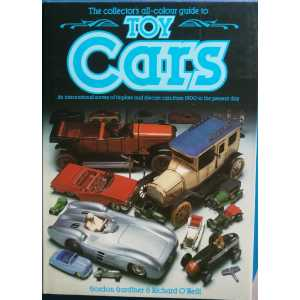 The Collector's All-Colour Guide to Toy Cars